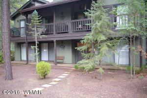 4539 Resort Loop, Pinetop, AZ 85935