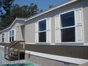 760 E Whipple Street, Show Low, AZ 85901
