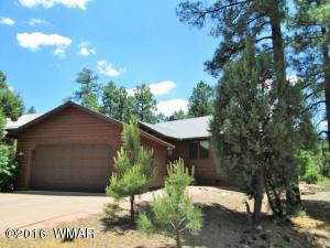 3111 W Lodgepole Lane, Show Low, AZ 85901