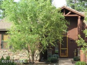 3516 W Torreon Court, Lot 14 The Lodges, Show Low, AZ 85901