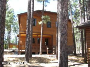 2601 W Snowberry Loop, Lot 12 Torreon Woods, Show Low, AZ 85901