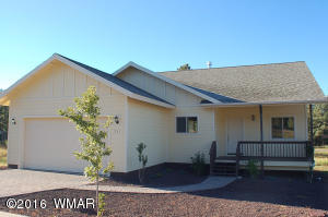751 Summerhaven Drive, Lakeside, AZ 85929