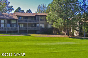 3651A Crown Dancer Drive, Pinetop, AZ 85935