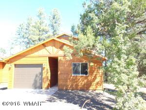 2540 W Waters Edge Ln., Lakeside, AZ 85929