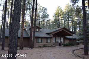 3037 Hummingbird Lane, Pinetop, AZ 85935