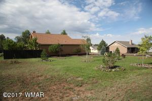 TBD N Mark Place, Pinetop, AZ 85935
