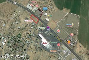 810 N Main Street, Taylor, AZ 85939