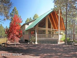 7212 Moon Creek Circle, Pinetop, AZ 85935