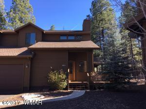 4503 Stone Pine Drive, Pinetop, AZ 85935