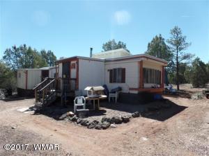 5380 Hwy 260, Pinedale, AZ 85934