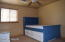 Bedroom #2 (Upstairs)
