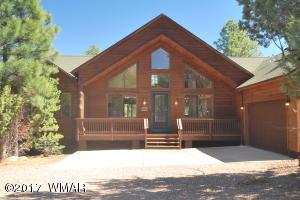 440 W Sierra Pines Drive, Show Low, AZ 85901