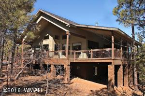 2361 S Sierra Park Trail, Show Low, AZ 85901
