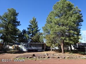 1952 Grove Drive, Lakeside, AZ 85929