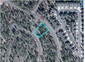 5983 LUMINARY Way, Lakeside, AZ 85929