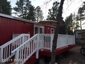 2789 Marjay Court, Lakeside, AZ 85929