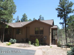 3170 Black Oak Drive, Lot 19 Golf Villas 2, Show Low, AZ 85901