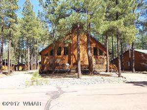 2545/2557 Timber Ridge Lane, Pinetop, AZ 85935