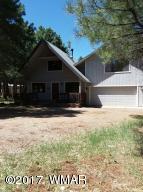 5224 Saddle Strap Way, Pinetop, AZ 85935