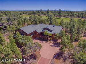 4440 W Hackberry Lane, Show Low, AZ 85901