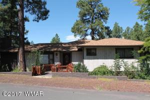 4155 Skyline Terrace, Pinetop, AZ 85935