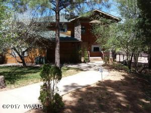 1854 Forest Avenue, Lakeside, AZ 85929