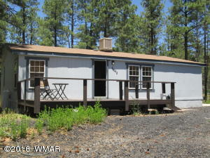 4948 Forest View Road, Lakeside, AZ 85929
