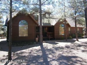 885 E Pine Creek Drive, Lakeside, AZ 85929