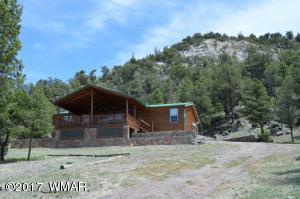 41661 Highway 180/191 6.15 Acres, Nutrioso, AZ 85932