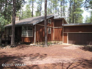 2716 W Rim Road, Lakeside, AZ 85929