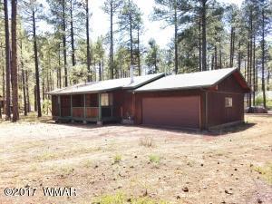 1394 S Timber Lane, Pinetop Hills, Pinetop, AZ 85935