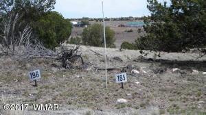 Lot195-196 ACR 8637, Concho, AZ 85924