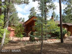 3871 W Sugar Pine Way, Show Low, AZ 85901