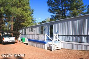 701 S 29th Avenue, Show Low, AZ 85901