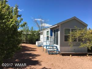 2269 Horse Thief Road, Overgaard, AZ 85933