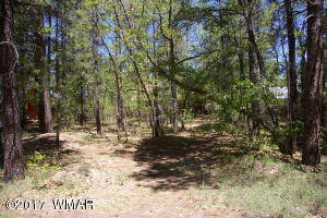 5944 Anvil Circle, Pinetop, AZ 85935