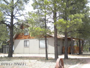 1996 Little Doe Trail, Overgaard, AZ 85933