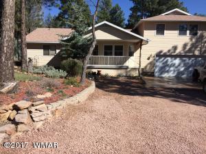 4956 Blue Spruce Ln, Lakeside, AZ 85929