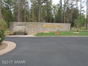 4684 Mountain Gate Circle, Lakeside, AZ 85929
