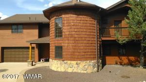 1761 S Knoll Trail, Show Low, AZ 85901