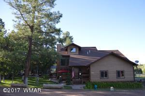 3160 Cimarron Lane, Lakeside, AZ 85929