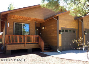 5772 N HIDDEN OAK Drive, Pinetop, AZ 85935