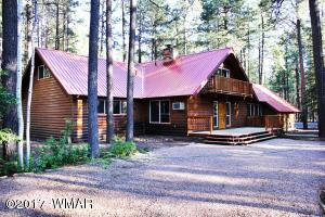 3355 Lake View Drive, Pinetop, AZ 85935