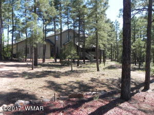 4591 W Foxglove Lane, Show Low, AZ 85901