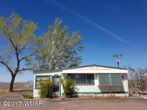 6802 Mclaws Road, Holbrook, AZ 86025