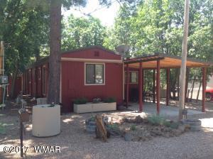5903 Jackrabbit Trail, Pinetop, AZ 85935