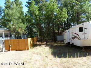 466 W Heller Lane, Lakeside, AZ 85929