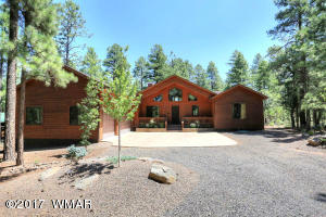 1361 S Vine Maple, Show Low, AZ 85901