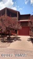 2358 Rainbow Lane, Pinetop, AZ 85935