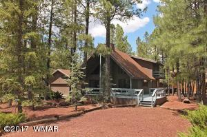 6562 Wild Cat Way, Pinetop, AZ 85935
